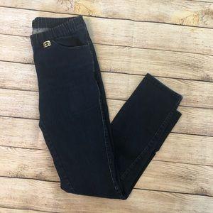 Halston Heritage Denim Jeggings / Skinny Jeans